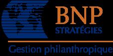 BNP Stratégies - Gestion philantrophique